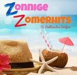 Zonnige Zomerhits  CD