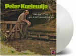 Peter Koelewijn - Best I Can Give Is Still Unworthy Of You  LP
