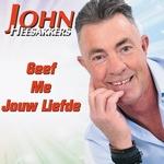 John Heesakkers - Geef me jouw liefde  CD-Single
