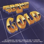 BZN - Gold  CD