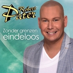 Robert Pater - Zonder grenzen eindeloos  CD-Single