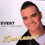 Evert van Huygevoort - Zomernacht  CD-Single