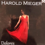 Harold Mieger - Dolores  CD-Single