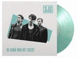 3JS - De aard van het beest Ltd. + CD-Single  LP