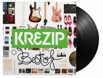 Krezip - Best of  Ltd. Coloured Edition  LP