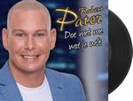"""Robert Pater - Doe Met Me Wat Je Wilt  7"""""""