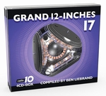 Grand 12 Inches 17 (Ben Liebrand)  CD4