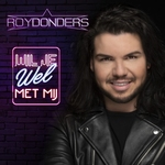 Roy Donders - Wil Je Wel Met Mij  CD-Single