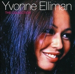 Yvonne Elliman - The Collection  CD
