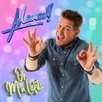 Marco! - Oh M'n Liefste  CD-Single