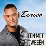 Enrico - Alleen met z'n tweeen  CD-Single