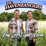 Havenzangers - Leef Je Eigen Leven  CD-Single