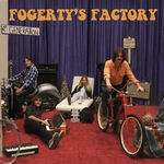 John Fogerty - Fogerty's Factory  LP