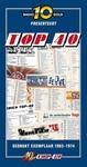 Top 40 het gedrukte exemplaar 1965-1974  Boek