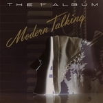 Modern Talking - First Album   LP
