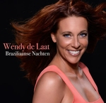 Wendy de Laat - Braziliaanse Nachten  CD-Single
