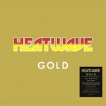 Heatwave - Gold   CD3