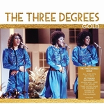 Three Degrees - Gold   CD3