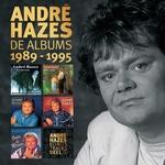 Andre Hazes - De Albums 1989 -1995 Deel 3 Boxet  CD6