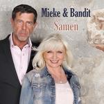 Mieke & Bandit - Samen  CD