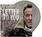 Bruce Springsteen - Letter To You (Gray Vinyl)  LP2