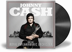 Johnny Cash and the Royal Philharmonic Orchestra  LP