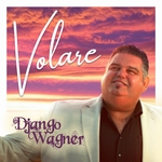 Django Wagner - Volare  CD-Single