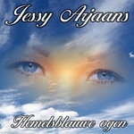 Jessy Arjaans - Hemelsblauwe ogen  CD-Single