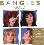 The Bangles - Gold   CD3