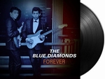 Blue Diamonds - Forever  LP