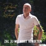 Pascal van der Schagt - Zal jij mij nooit vergeten  CD-Single