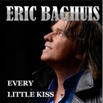 Eric Baghuis - Every Little Kiss  2Tr. CD Single