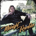 Eric Baghuis - Midnight Rambler  2Tr. CD Single