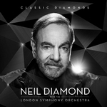 Neil Diamond - Classic Diamonds With The LSO  CD