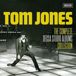 Tom Jones - The Complete Decca Studio Albums  17CD-Boxset