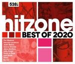 Hitzone Best Of 2020 Jaaroverzicht  CD2