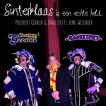 Geraldo & Banketpiet ft. H. Westbroek - Sinterklaas een ....  CD-Single