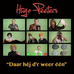Hugo Peeters - Daar héj dèr weer één  CD-Single