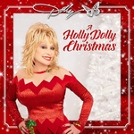 Dolly Parton - A Holly Dolly Christmas  CD