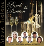 Steve Tielens - Parels & Duetten  CD
