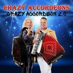 Crazy Accordeons - Crazy Accordeons 2.0  CD-Single