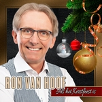 Ron van Hoof (en Krekelkoor) - Als het kerstfeest is  CD-Single