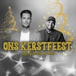 Jeffrey Heesen & Brace - Ons Kerstfeest  CD-Single