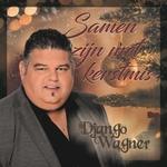 Django Wagner - Samen Zijn Met Kerstmis  CD-Single