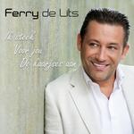 Ferry de Lits - Ik Steek Voor Jou De Kaarsjes Aan  CD-Single