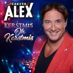 Alex - Kerstmis oh Kerstmis  CD-Single