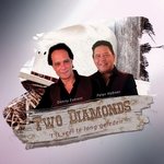 Two Diamonds - 't Is veel te lang geleden  CD-Single