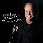 Dennis Jones - Zonder jou  6 Tr. EP