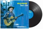Willie Nelson - Thats life   LP
