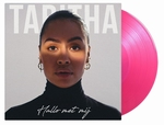 Tabitha - Hallo Met Mij  Ltd.  LP